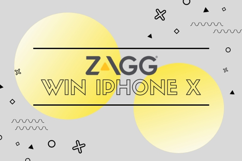 Zagg register ZAGG Registration - Win a luxurious iPhone X zagg.com/register