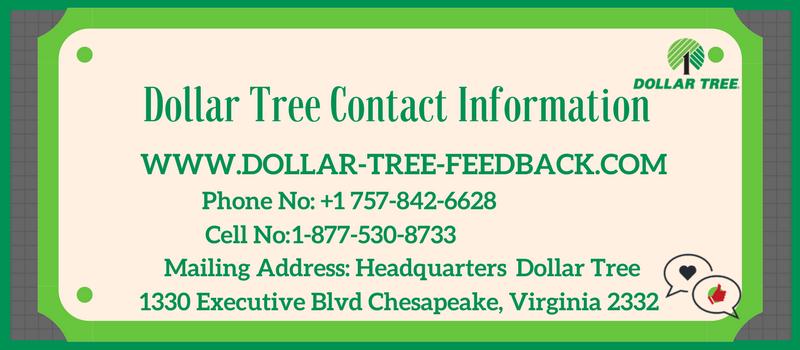 dollar-tree-feedback.com