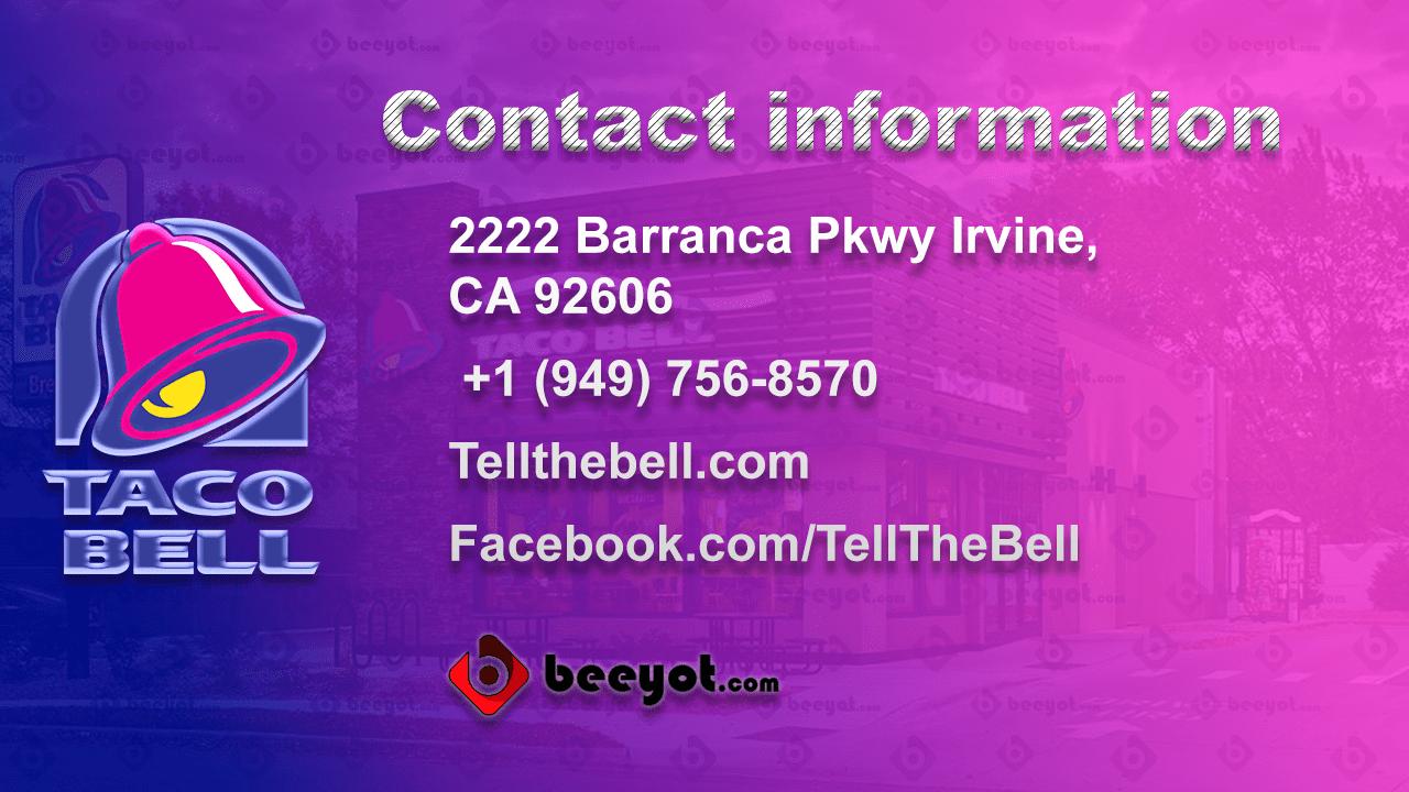 Tellthebell.com contact