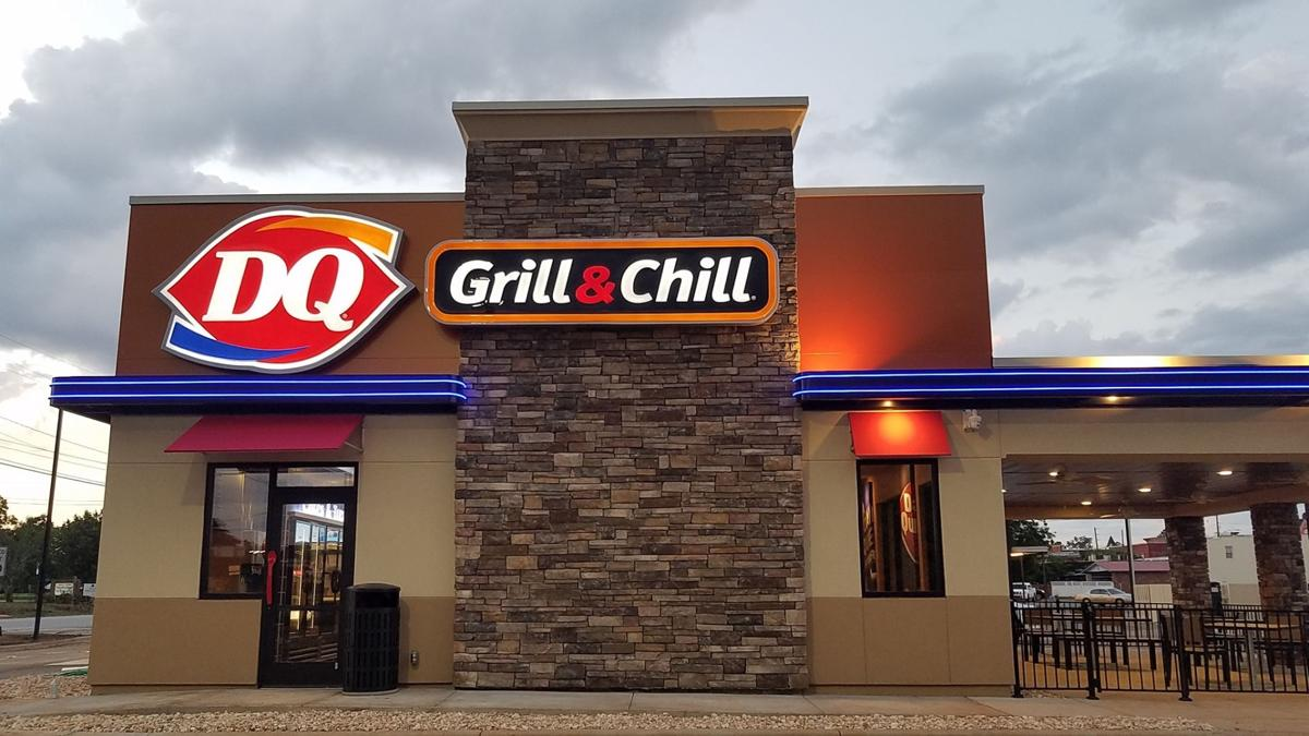 Grill and Chill Restaurant