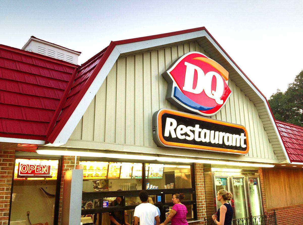 Standard Restaurant of DQ