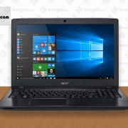 Acer Aspire E15 series Review
